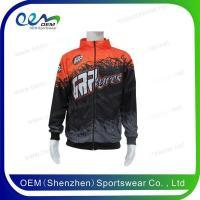 OEM custom design men winter jackets