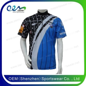 China Polo High quality short sleeve polyester men polo shirt on sale