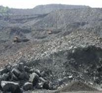 China Iron ore raw materials on sale