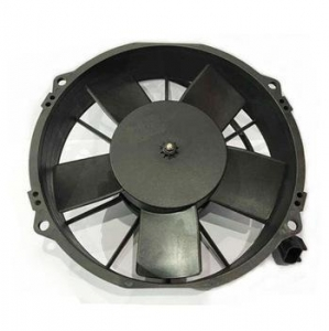 China 24 volt bus radiator fan, axial fan on sale