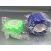 Non-woven Elastic Cohesive Bandage