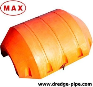 China Plastic Floater, Dredging Pipe Float Collars on sale
