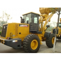 Product Title: 2016 Front end loader XCMG wheel loader LW500FN