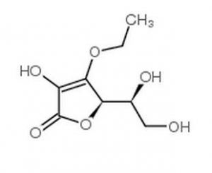 China 3-O-Ethyl Ascorbic Acid on sale