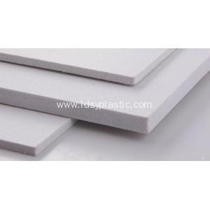 China Good Quality Foam PVC Sheet on sale