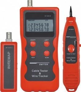 China Net Cable Tester NF-838B on sale