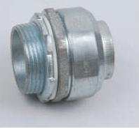 China Liquid Tight Connectors-Malleable Iron on sale
