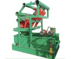 China Drilling Mud Cleaner on sale