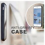 China Anti-gravity hands free phone case for iphone 7 on sale