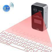 China Mini Virtual Bluetooth Laser Projection Keyboard on sale