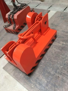 China High Quality 2 ton electric lifting magnet China supplier on sale