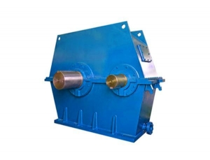 China MBY series edge drive reducer on sale