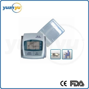 China Wrist Digital Sphygmomanometer on sale