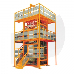 China YL-777 Elevator Installation,Repair and Maintenance on sale
