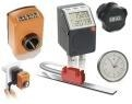 China Hollow Shaft Mounted Position Indicators on sale