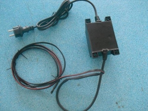 China Heating Cable with Transformer on sale