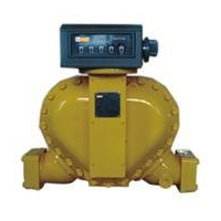 China Bulk Positive Displacement Flow Meter on sale