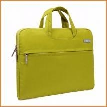China 2016 fashionable multi-function leather laptop bag for lady on sale