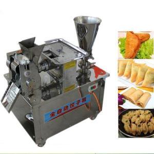 China empanada maker machine ravioli maker machine on sale