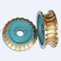China Edge grinding wheel on sale