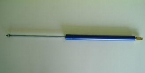 China Steel Lockable Medical Bed Gas Spring Nitrogen Gas Strut For Recliners on sale