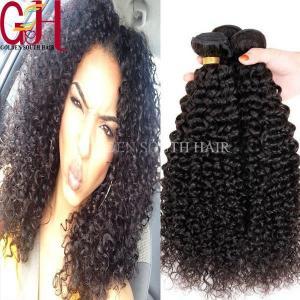 China Brazilian Kinky Curly on sale