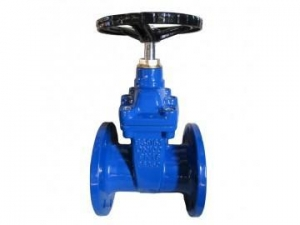 China Resilient Wedge Gate Valves on sale