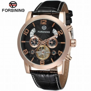 China Forsining Novelty Gift Item Wholesales Automatic Watches Movement For Men Brands From China on sale