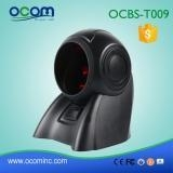 China android Omni barcode laser scanner inventory, table top omni barcode scanner on sale