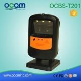 China OCBS-T201:cheapest 2d barcode scanner module, barcode scanner rs232 on sale