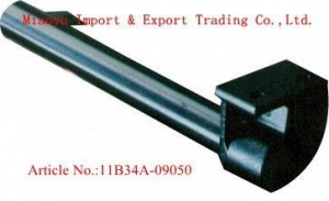 China Pipe Series Air Pipe 11B34A-09050 on sale