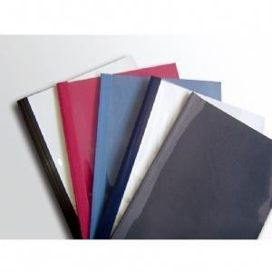 China Thermal Binding Cover on sale