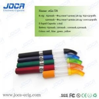 E-cigarette hot selling eGo Q T8 Kit