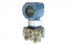 China Digital Differential Pressure Sensor with 4-20 Ma Hart Protocol on sale