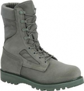 China Military Boots & Footwear on sale