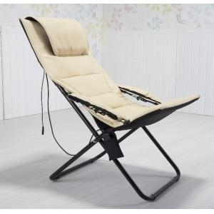 China LM-900B Shiatsu and Vibration Folding Massage Chair on sale