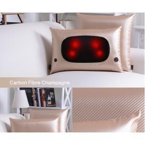 China LM-702G New Kneading Massage Pillow with Heat on sale