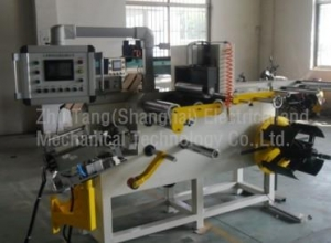 China BRJ300-1 Foil Winding Machine on sale