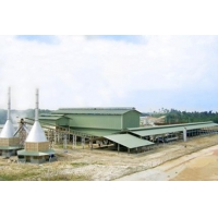 Palm Fruit Oil Production Line