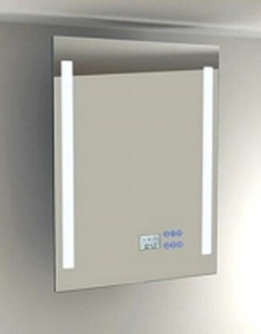 China New design high quality top sale Smart bathroom Mirror for sale on sale