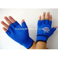 Sports gloves / Half Finger Fitness Gym Gloves