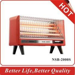 China Infrared Electric Heater on sale