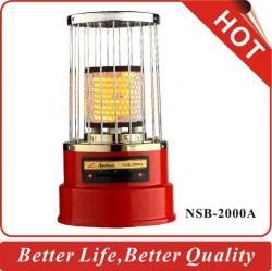 China 18years good quality Electric Heater on sale