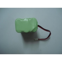 China NiMH AA Battery Pack 7.2V 2200mAh on sale