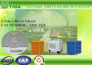 China SGS Standard Ethylene Glycol 2-Ethylhexyl Ether , 2- ( 2-Ethylhexyloxy) Ethanol on sale