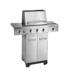 China GAS GRILL BQ102 GAS-A on sale