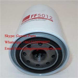 China Interchange Filters Of Fleetguard FF5012 P550115 MTU 0020922601 Engine Fuel Filter Cartridge on sale