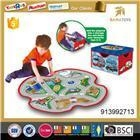 China Flying Chess Game Play Mat Toy on sale