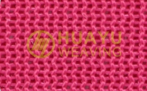 China China Supplier Popular 100 Polyester Tricot Air Mesh Fabric for Sports Shoes on sale