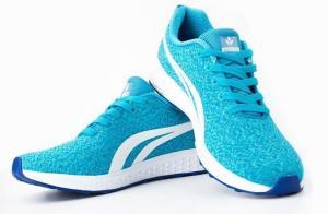 China Blue Lace-up Cheapest Sport Ladies China Flat Wholesale Shoe on sale